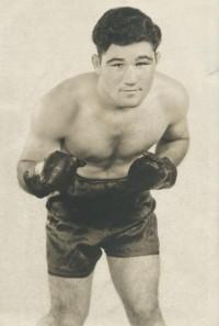Babe Marino boxer