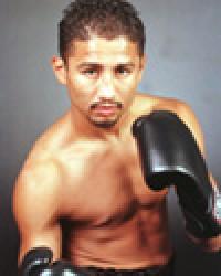 Paulie Ayala boxer
