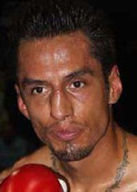 John Carlo Aparicio boxer