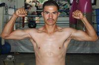 Alejandro Herrera boxer