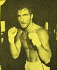 Louis Hubela boxer