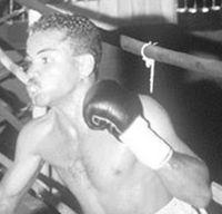 Rafael Torres boxer