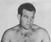 Wilson Kohlbrecher boxer
