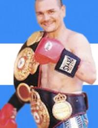 Rosendo Alvarez boxer
