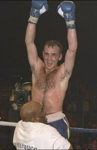 Barry Jones boxer