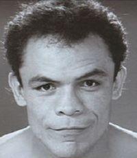 Daniel Zaragoza boxer