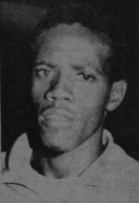 Henry Gill boxer
