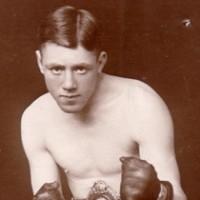 Dick Corbett boxer
