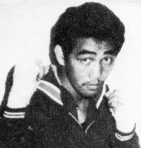 Frank Cedeno boxer