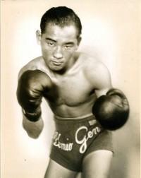 Umio Gen boxer