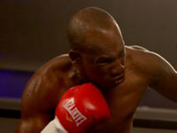 Andy Perez boxer