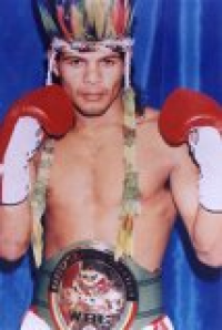 Feliciano Dario Azuaga boxer