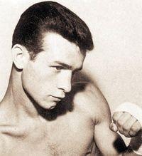 Luis Aisa boxer