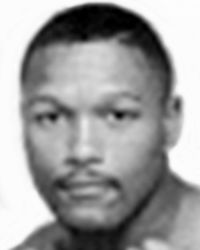 Floyd Williams boxer