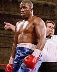 Al Shoffner boxer