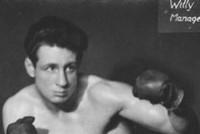William Wimms boxer