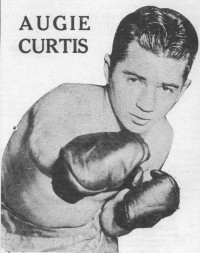 Augie Curtis boxer