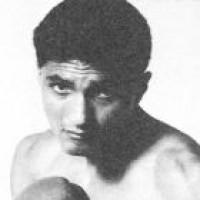Mike Sedillo boxer