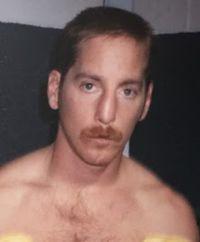 Dan Morgan boxer