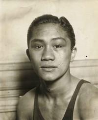 Star Frisco boxer