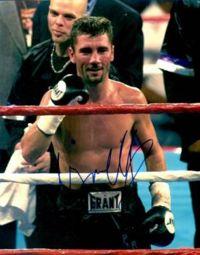 Wayne McCullough boxer