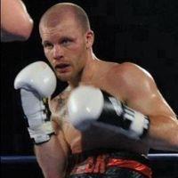 Steven Bloyer boxer
