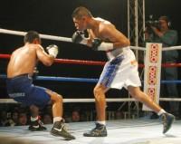 Carlos Urias boxer