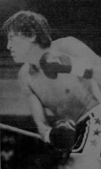 Jose Morales boxer