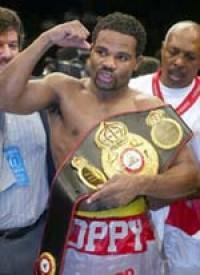 William Joppy boxer