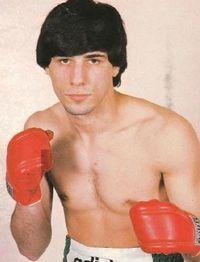 Stephane Ferrara boxer