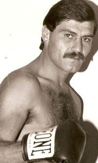 Luigi Marini boxer
