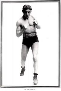 Al Delmont boxer