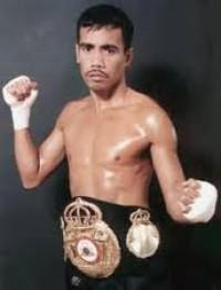 Joma Gamboa boxer