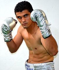 Jorge Cota boxer