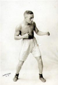 Danny Edwards boxer