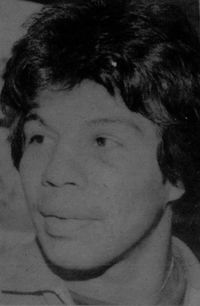 William Acuna boxer