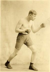 Joe Tiplitz boxer
