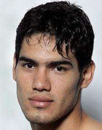 Gilberto Ramirez boxer