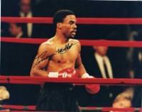 Terron Millett boxer