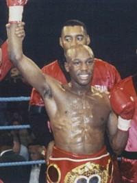 Tim Austin boxer
