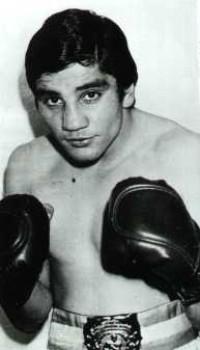 Gustavo Ballas boxer