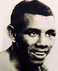 Jaime Rios boxer