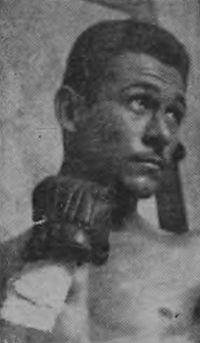 Rafa Rojas boxer