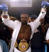 Orlin Norris boxer