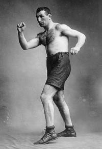 Matt Wells boxer