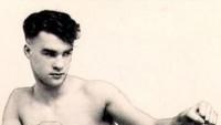 Len Hampston boxer