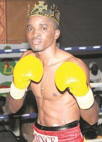 Immanuel Naidjala boxer