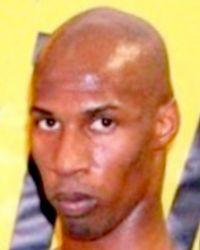 Dedrick Bell boxer
