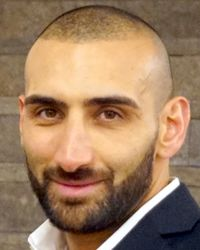 Rad Rashid boxer