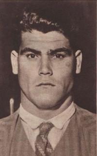 Jose Martinez de Alfara boxer